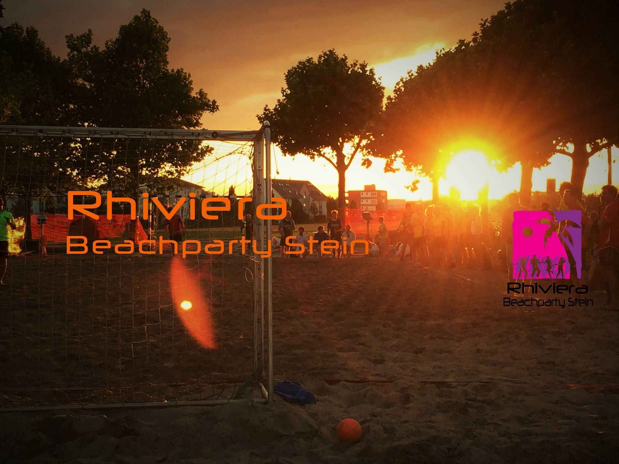 Sunset Rhiviera 2015